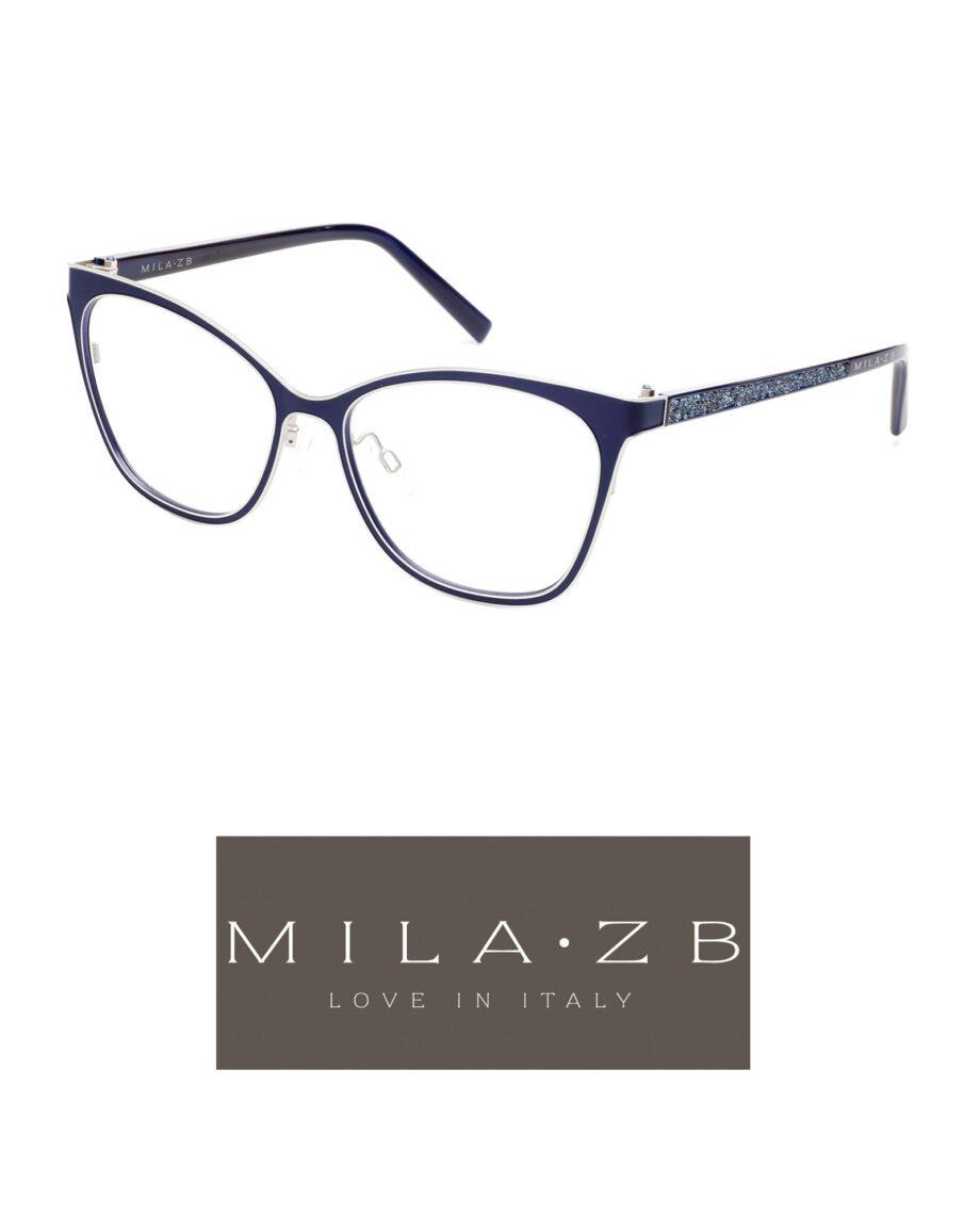 Mila Zegna MZ116 V04