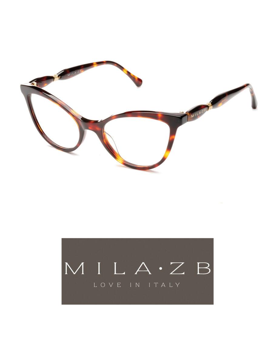 Mila Zegna MZ122 V02