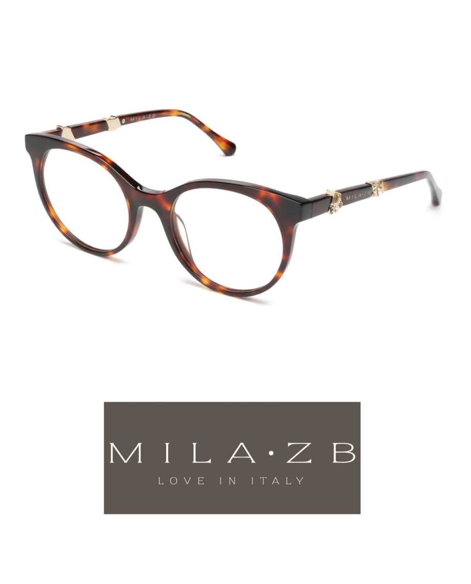 Mila Zegna MZ137 V02