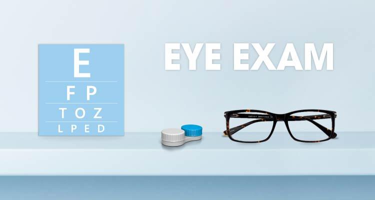 besplatan ocni pregled