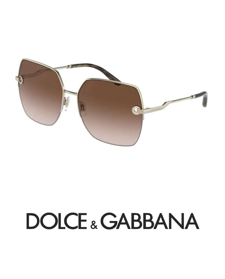 Dolce Gabbana DG2267 0213
