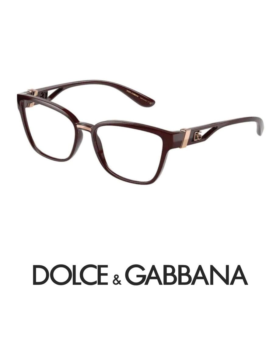 Dolce Gabbana DG5070 3285