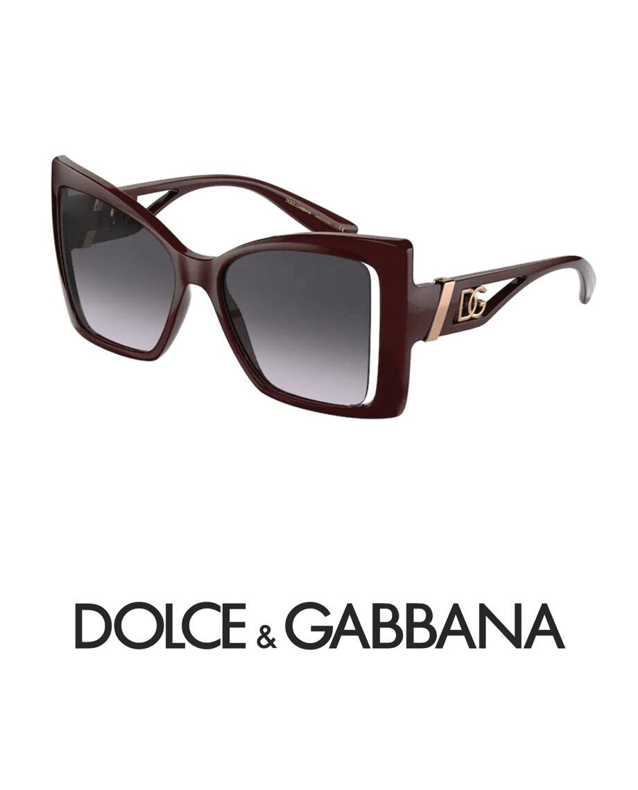 Dolce Gabbana DG6141 32858G