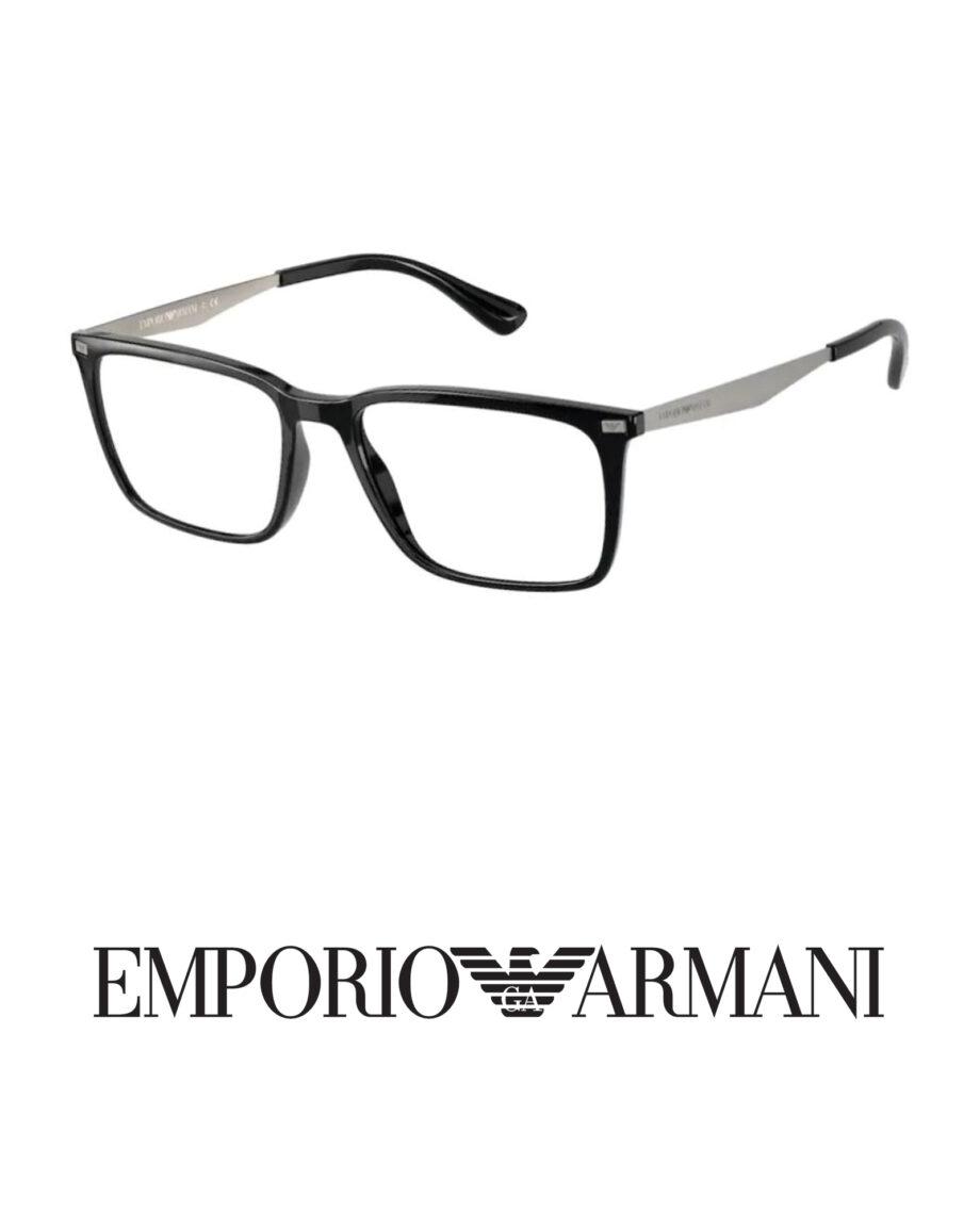 Emporio Armani EA3169 5001 1