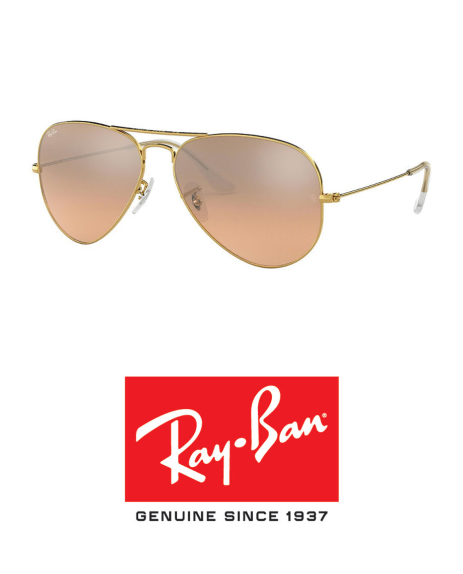 Ray Ban RB3025 0013E