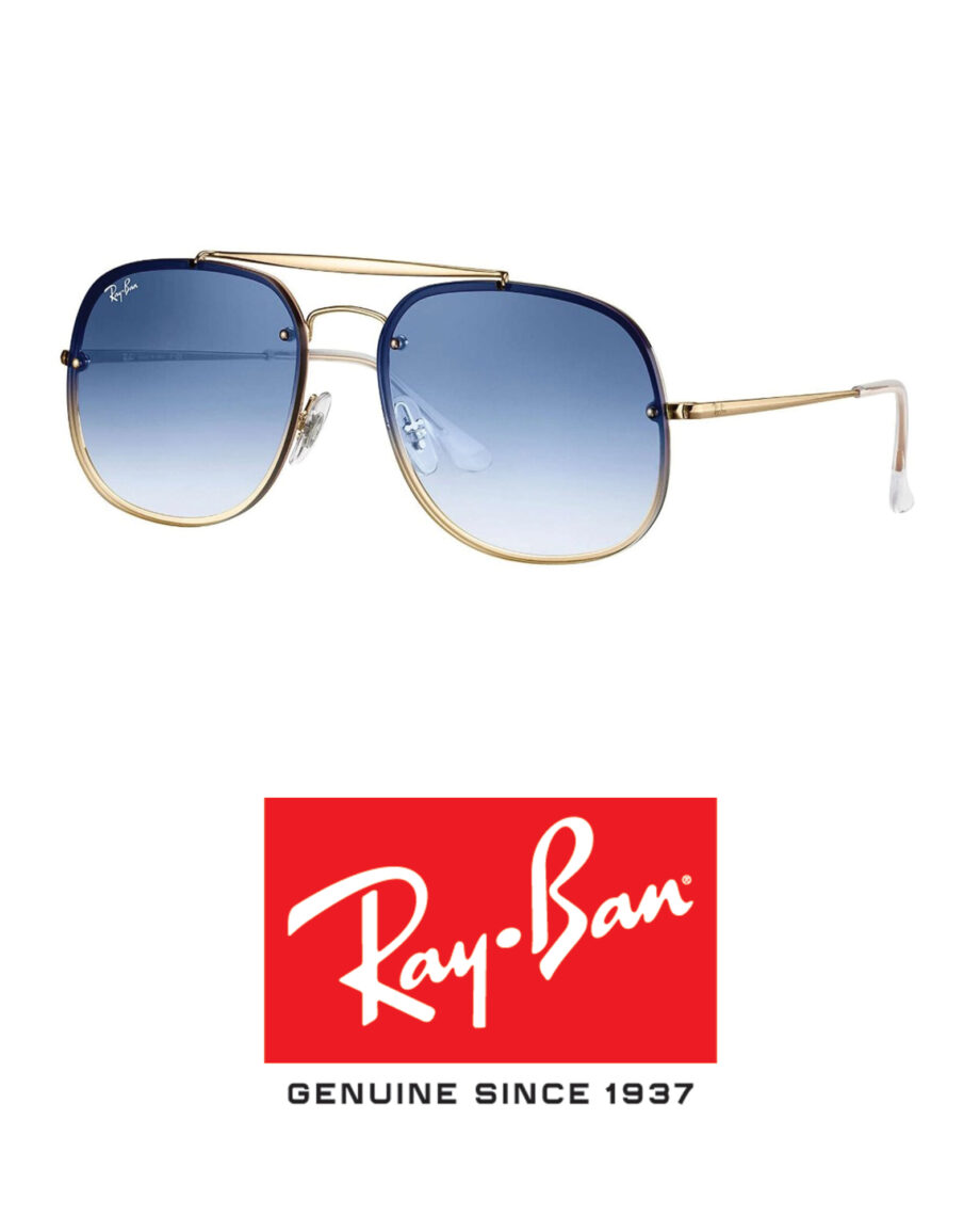 Ray Ban RB3583N 001X0