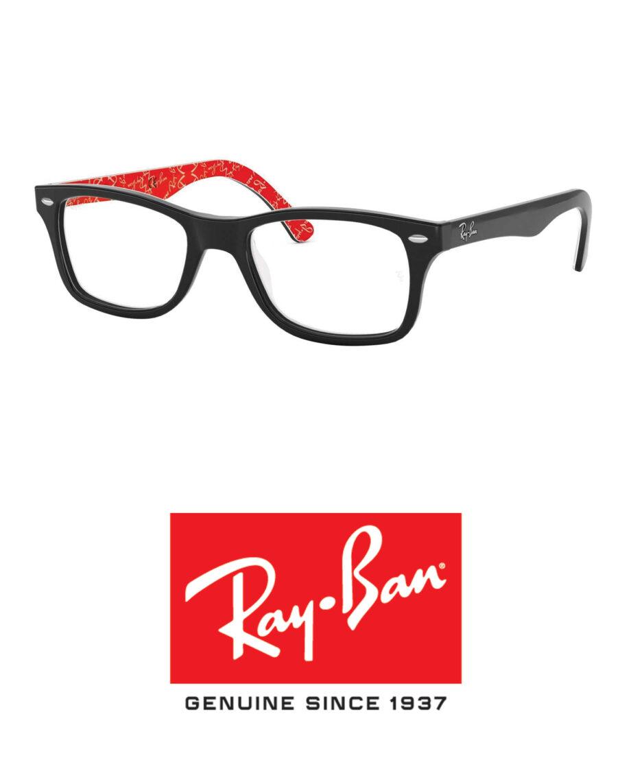 Ray Ban RX5228 2479