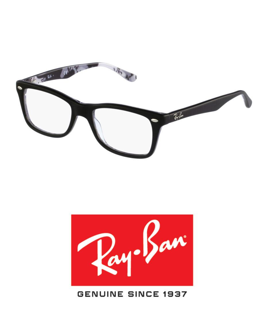 Ray Ban RX5228 5405