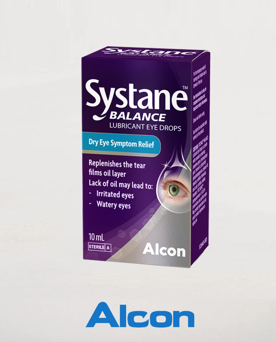 Systane Balance Pack