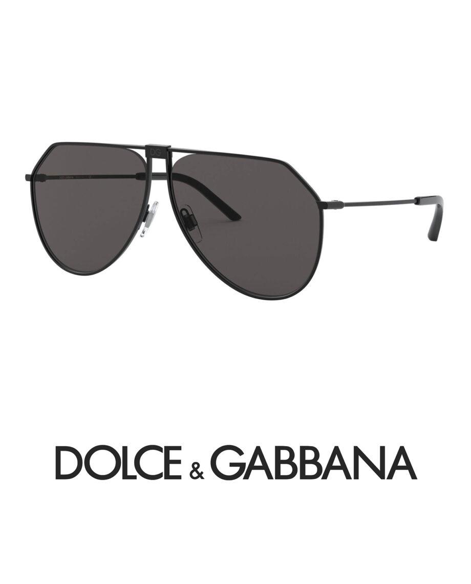 Dolce Gabbana DG2248 110687