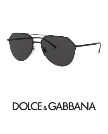 Dolce Gabbana DG2249 0187