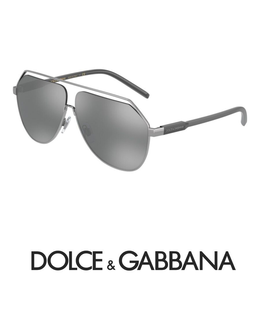 Dolce Gabbana DG2266 048G