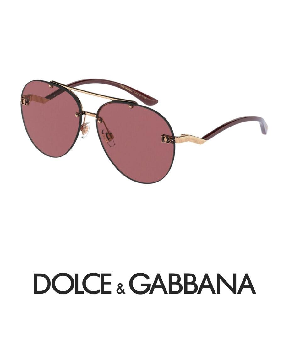 Dolce Gabbana DG2272 129869