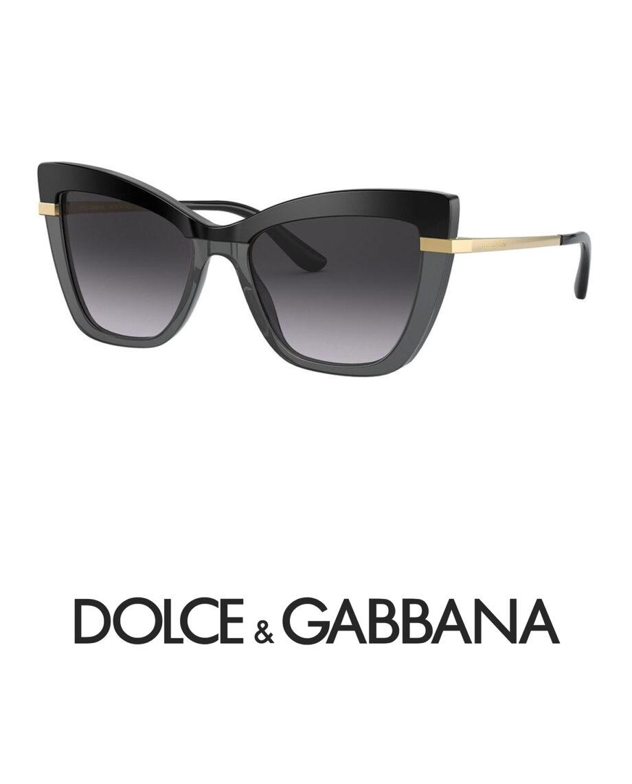 Dolce Gabbana DG4374 32468G
