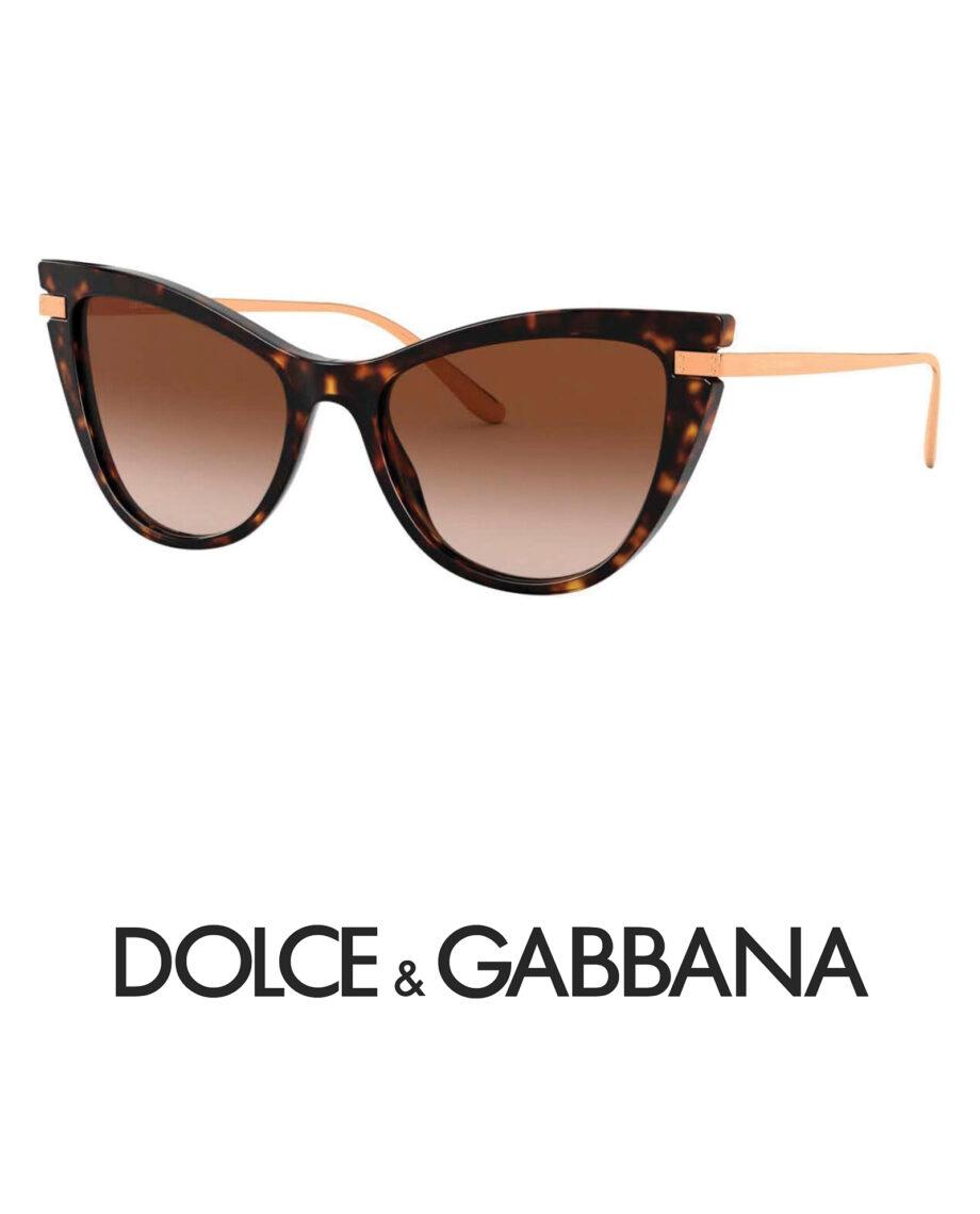 Dolce Gabbana DG4381 50213