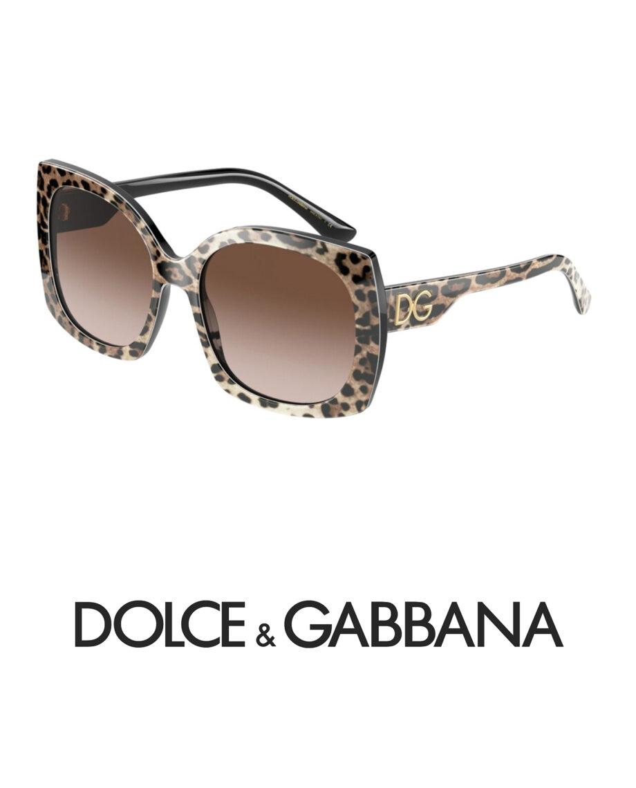 Dolce Gabbana DG4385 316313