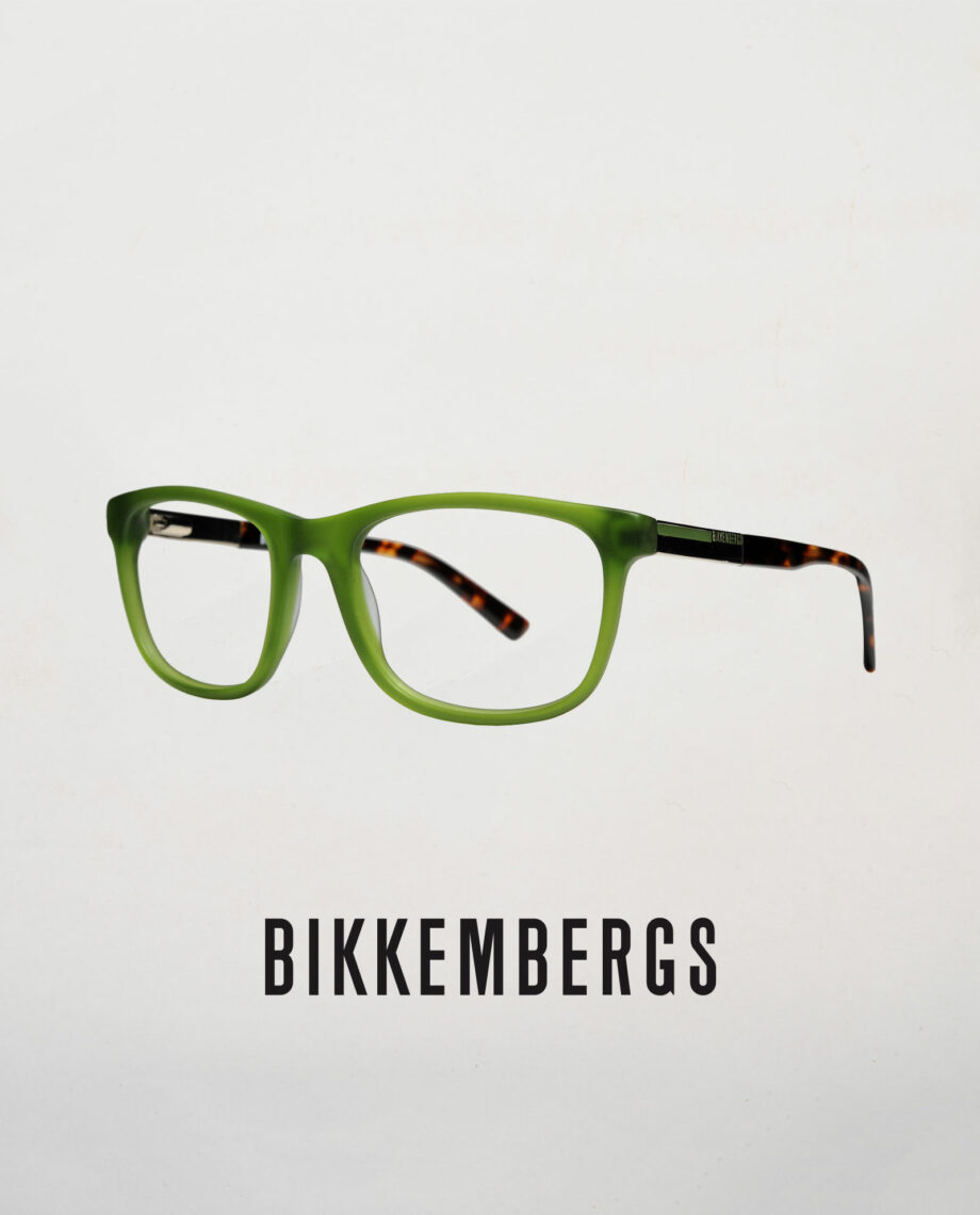BIKKEMBERGS 858 2