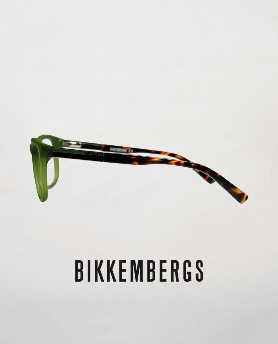 BIKKEMBERGS 858 3
