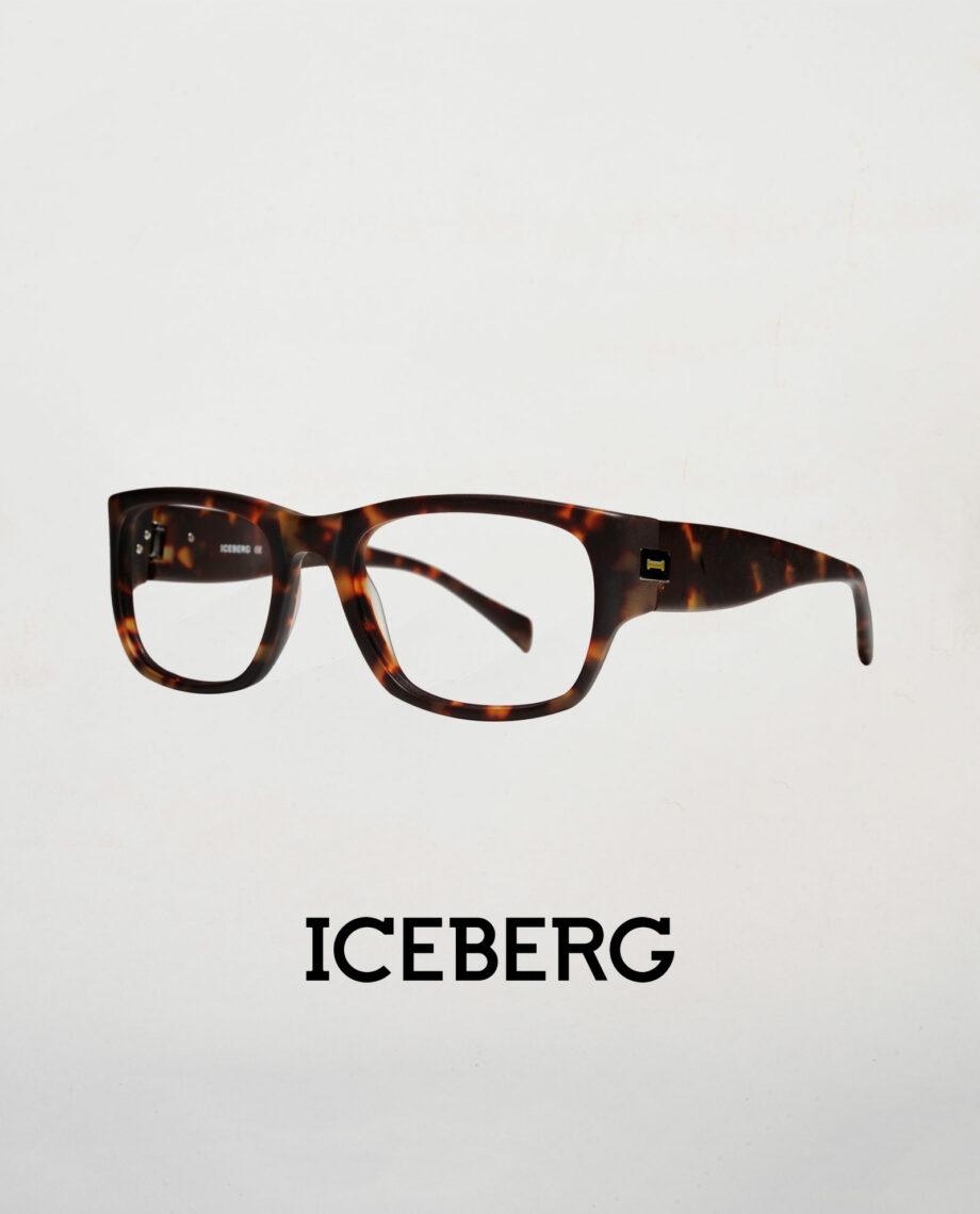 ICEBERG 909 2