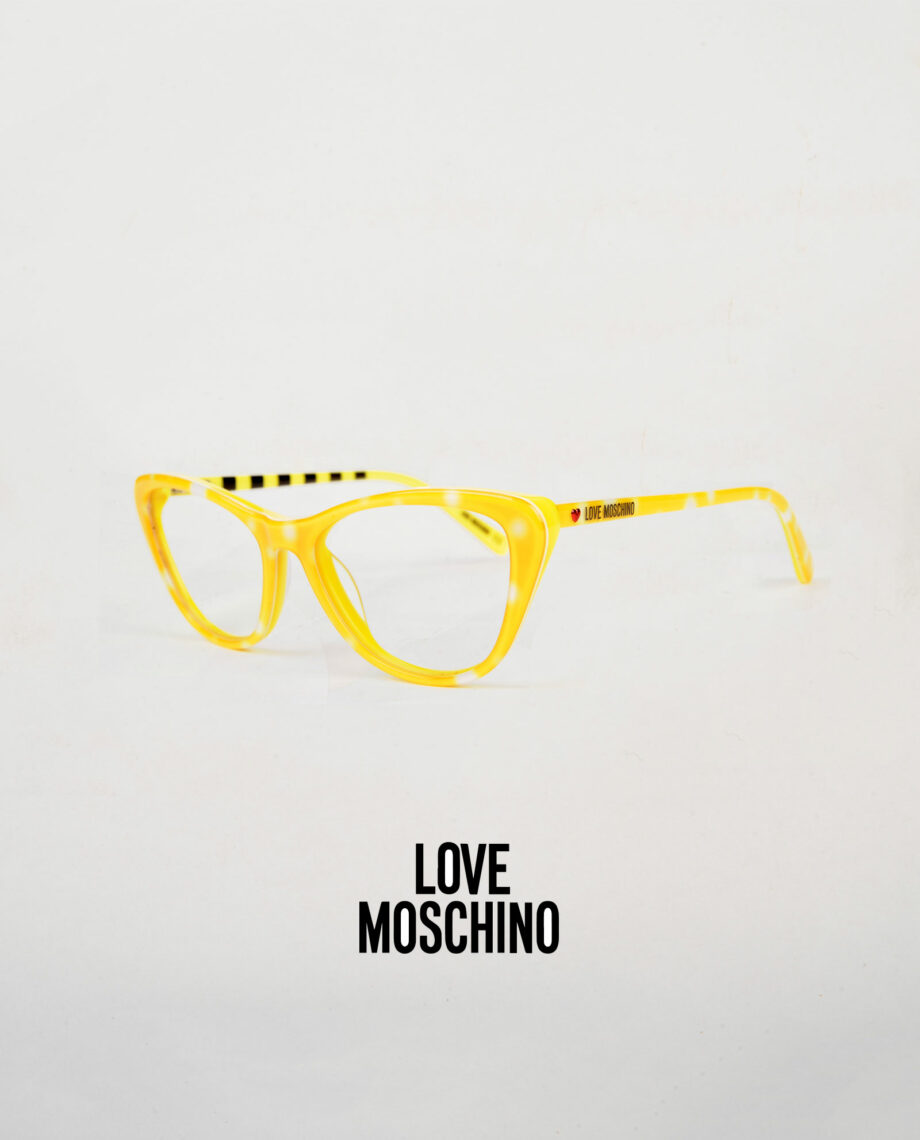 Love Moschino ML006V04 side