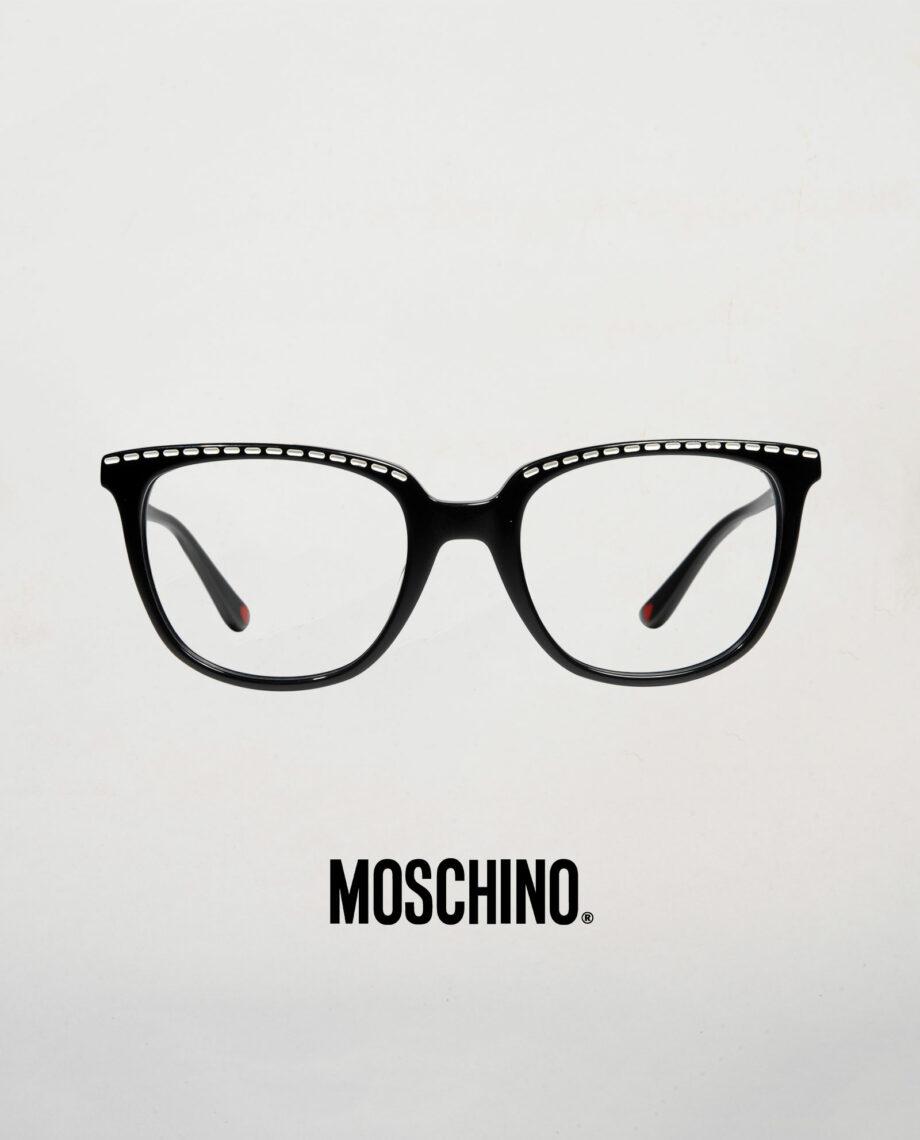 MOSCHINO 487 1
