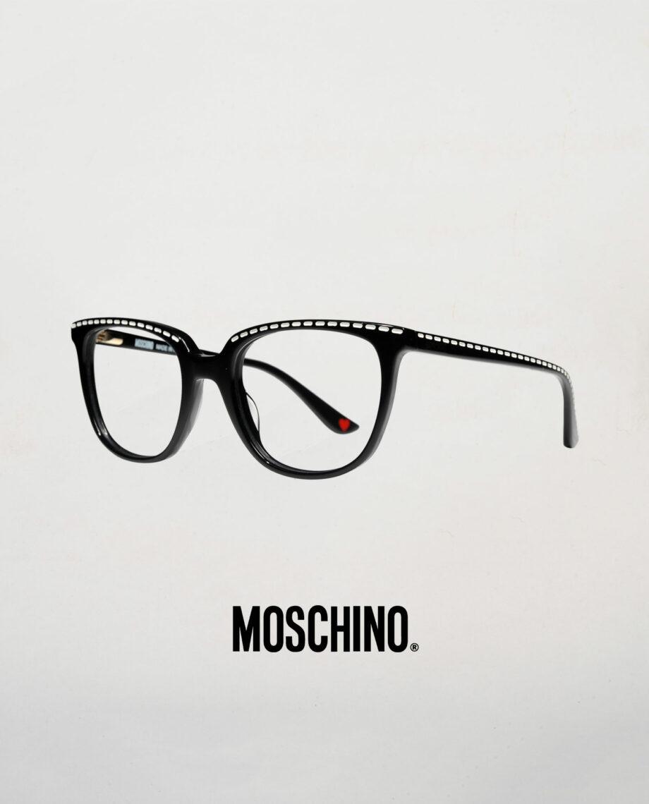 MOSCHINO 487 2