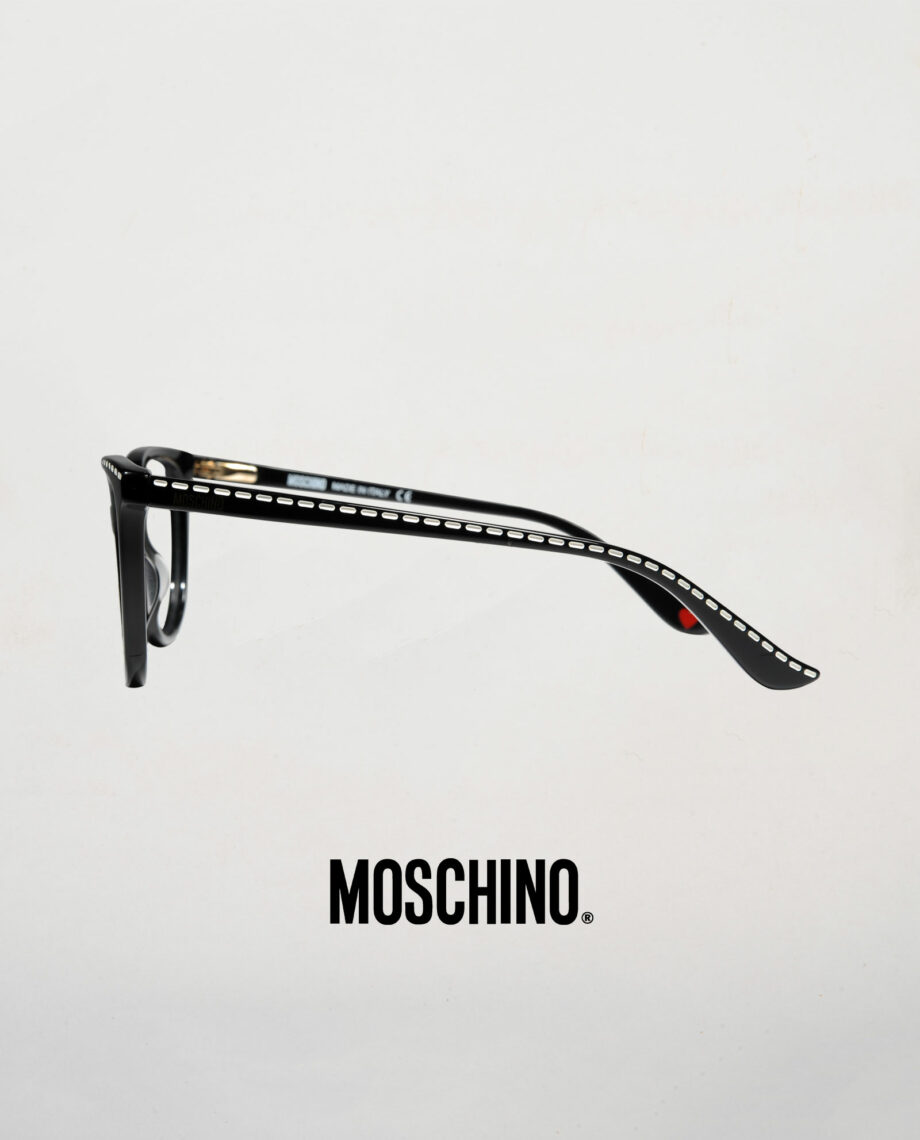 MOSCHINO 487 3