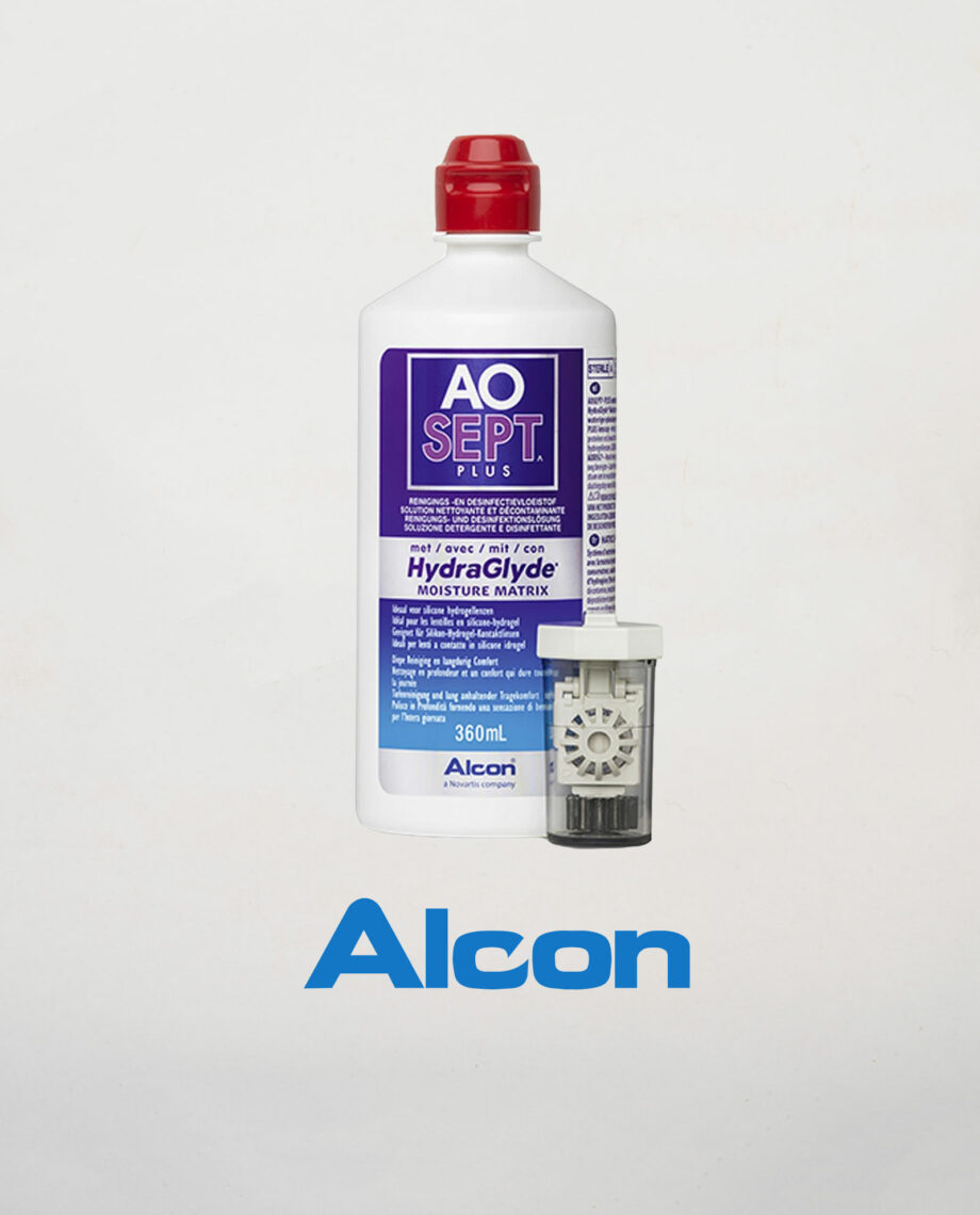 alcon AO SEPT PLUS hydraglide bocica2
