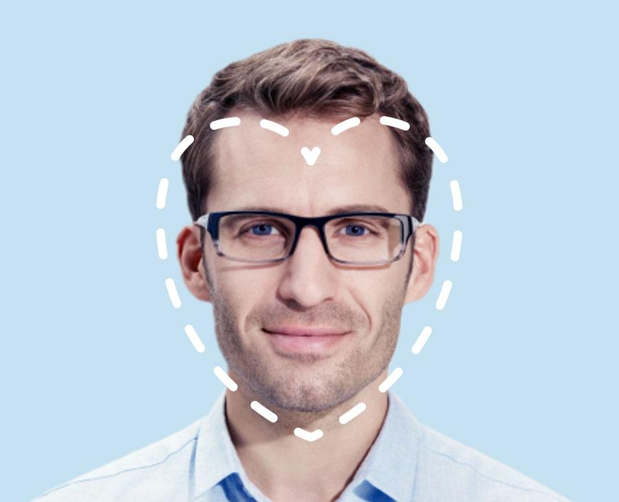 srcoliki oblik lica v1