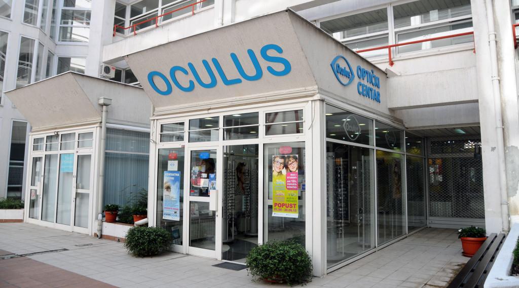Yubc Oculus Optika